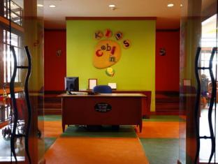 Avillion Hotel Port Dickson - Kid's Cabin