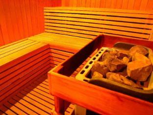 Avillion Hotel Port Dickson - Sauna
