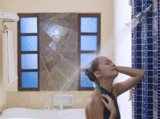 Avillion Hotel Port Dickson - Bathroom