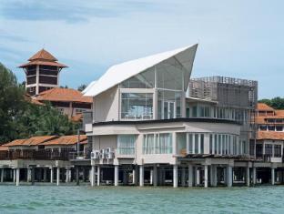 Avillion Hotel Port Dickson - aVi Spa