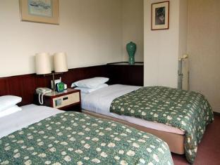 hotel Hiroshima Ekimae Green Hotel