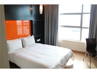 Imperial Boutec Hotel Waterfront - Room type photo