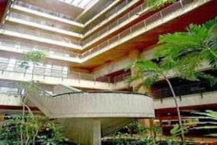 Hilton Barquisimeto Hotel Barquisimeto