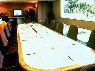 Hilton Barquisimeto Hotel Barquisimeto - Sala de reuniones