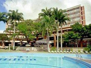 Hilton Barquisimeto Hotel Barquisimeto - Piscina