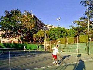 Hilton Barquisimeto Hotel Barquisimeto - Instalaciones recreativas