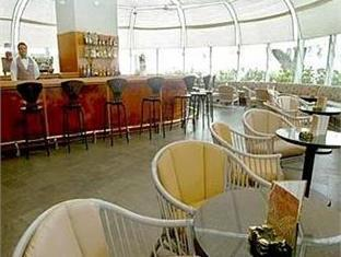 Hilton Barquisimeto Hotel Barquisimeto - Restaurante