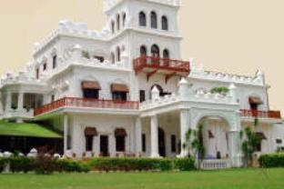 Jayamahal Palace Hotel - Hotel and accommodation in India in Bengaluru / Bangalore