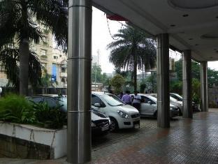 Royal Regency Hotel Chennai - Tampilan Luar Hotel