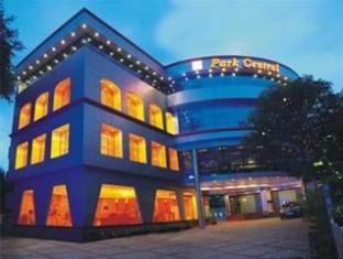 Park Central Hotel Kochi / Cochin - Utsiden av hotellet