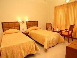 Park Central Hotel Kochi / Cochin - Gjesterom