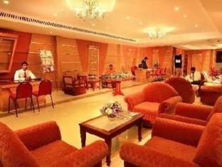 Park Central Hotel Kochi / Cochin - Inne i hotellet