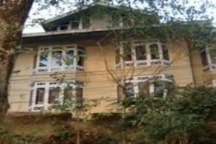 Gymkhana Resort - Hotel and accommodation in India in Darjeeling