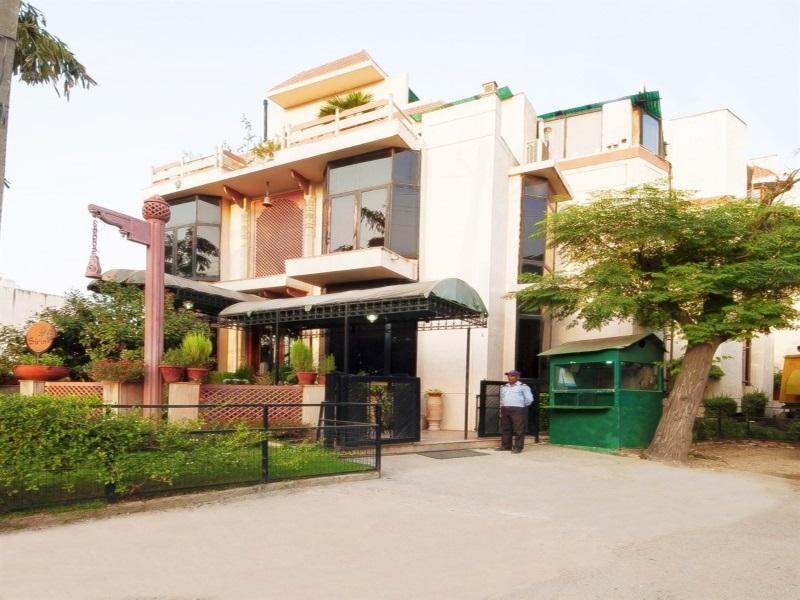 Hotell Siris 18 Hotel Gurgaon