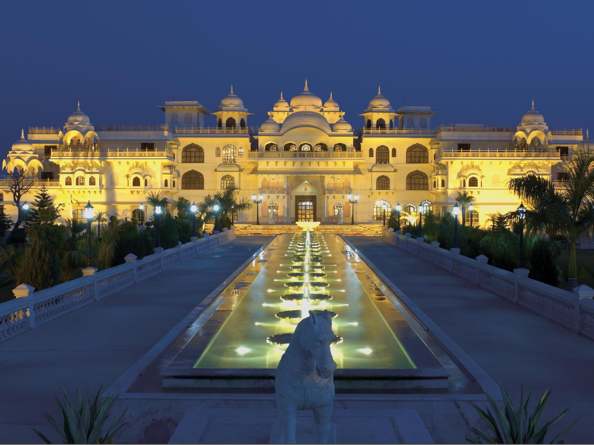 Shiv Vilas Hotel - Jaipur
