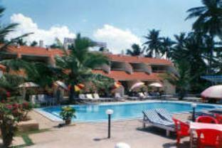 Sea Face Hotel - Hotel and accommodation in India in Kovalam