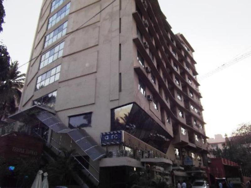 โรงแรมคิงส์ อินเตอร์เนชั่นนอล