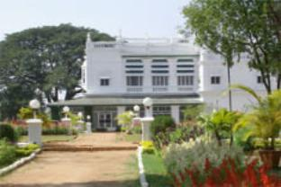 Green Hotel - Hotel and accommodation in India in Mysore