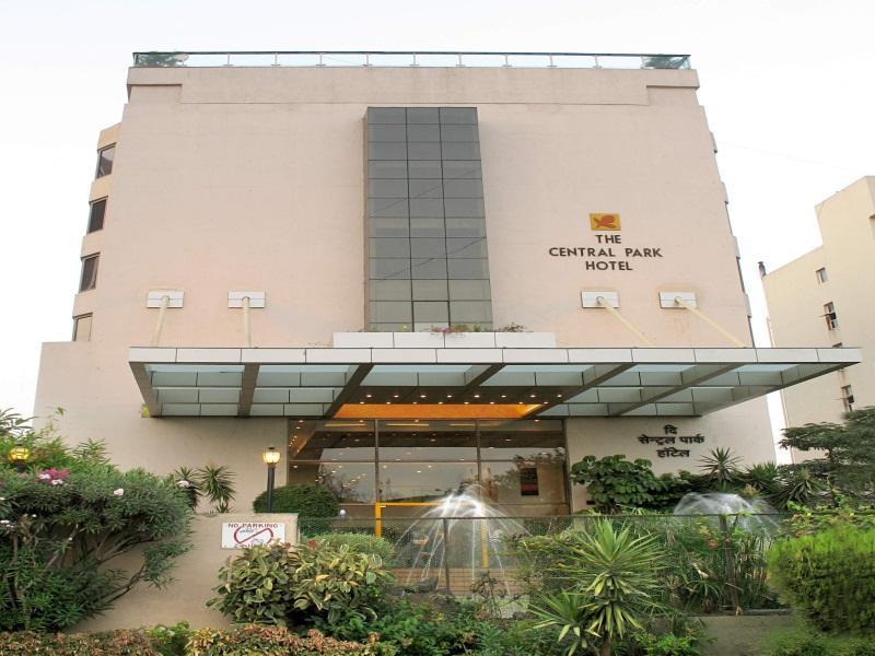 The Central Park Hotel - Hotell och Boende i Indien i Pune