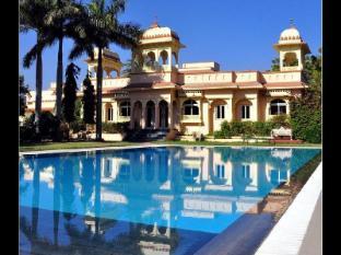 Rajputana Udaipur – A Justa Resort