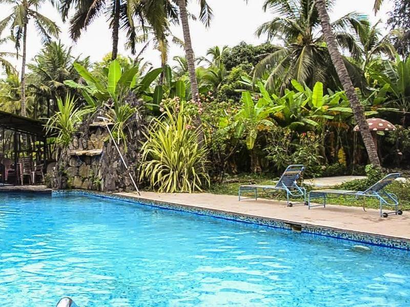 Alagoa Resorts - Hotell och Boende i Indien i Goa
