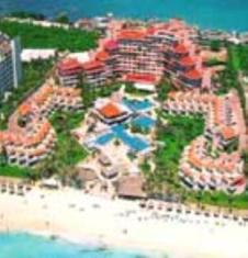 Omni Cancun And Villas Hotel