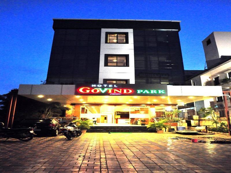 Hotel Govind Park - Shirdi