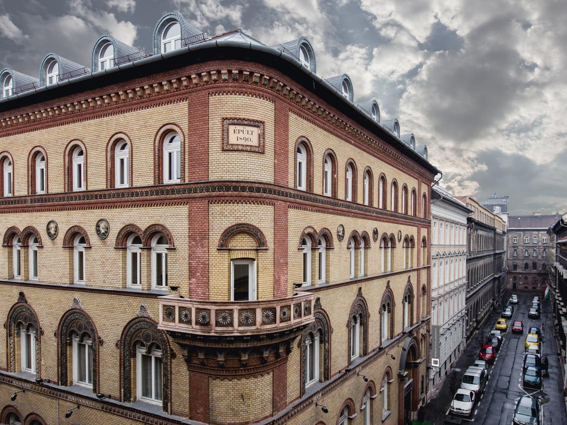 Mercure Budapest Museum Hotel