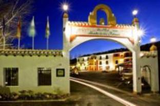 Huerta De Las Palomas Hotel
