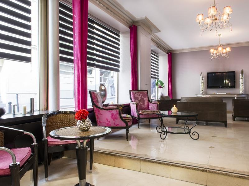 Hotel Corona Rodier - Hotell och Boende i Frankrike i Europa