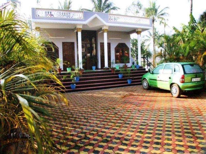 Karakkatt Holiday Home - Wayanad