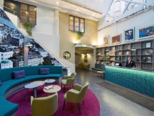 Central Hotel Stockholm - Reception