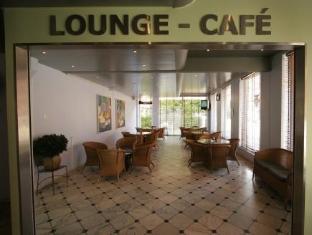 Cabinn Express Copenhagen - Coffee Shop/Cafe