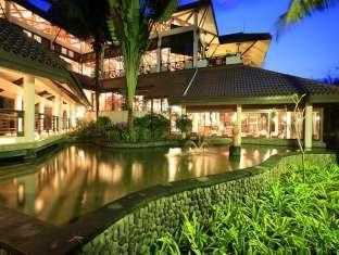 民丹湖度假酒店