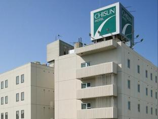 hotel Chisun Hotel Koriyama