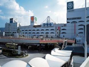 hotel Shimonoseki Tokyu Inn