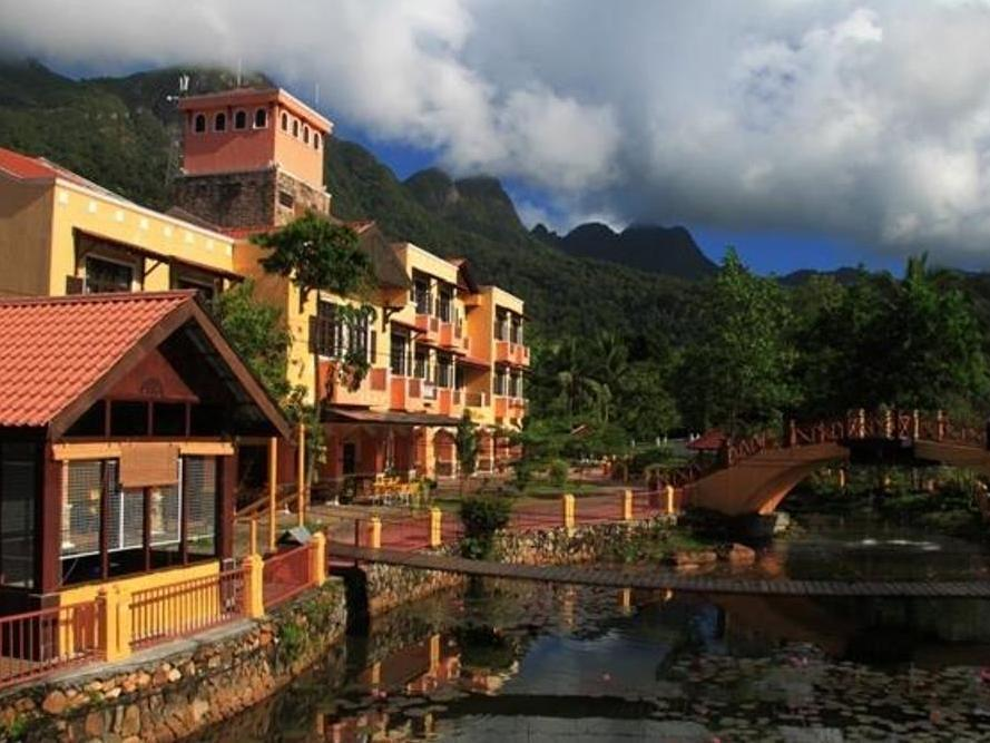 Geopark Hotel Oriental Village - Hotels and Accommodation in Malaysia, Asia