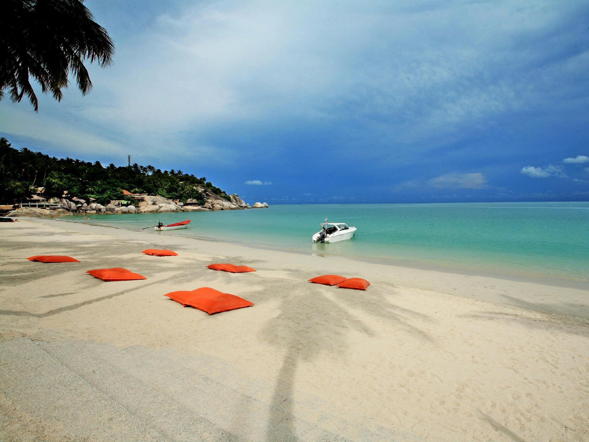Pariya Haad Yuan Resort Koh Phangan - Hotels and Accommodation in Thailand, Asia