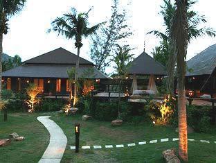 dusita resort