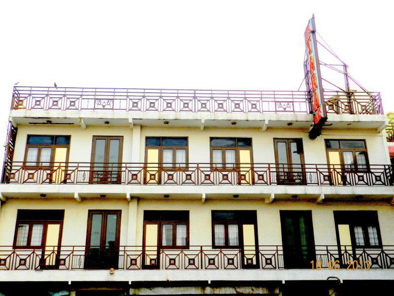 Hotel Tara Palace - Hotell och Boende i Indien i New Delhi And NCR