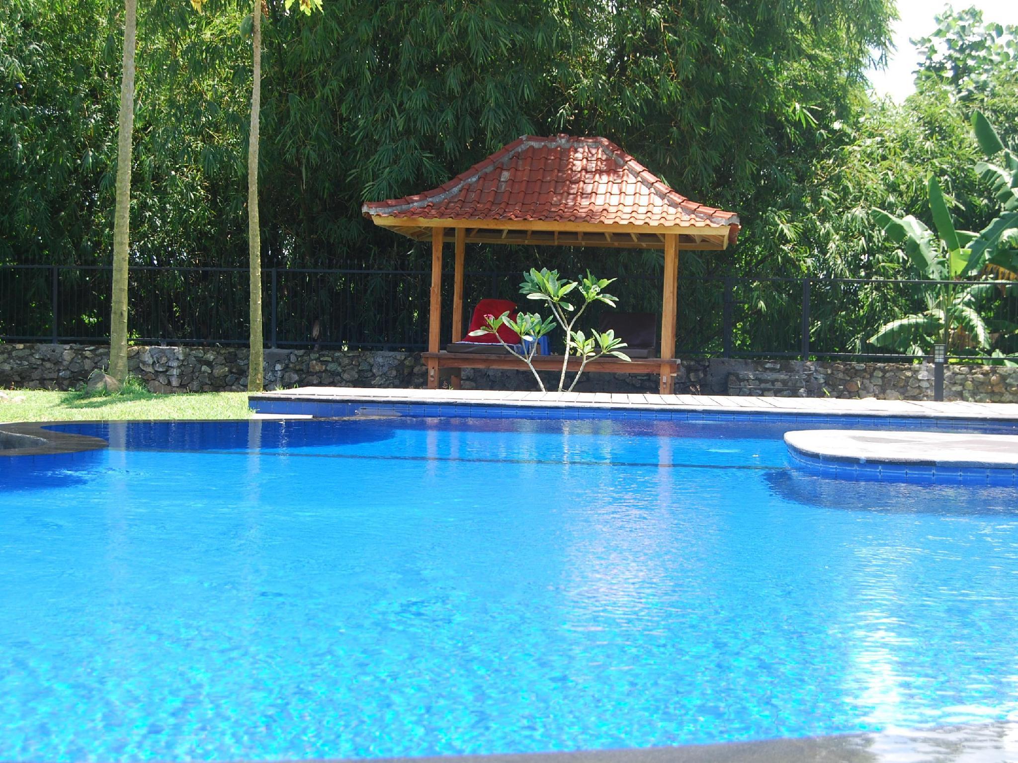 Pondok Anggrek Putih Homestay - Hotels and Accommodation in Indonesia, Asia