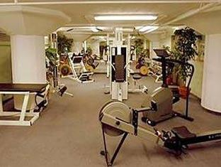Scandic Grand Marina Hotel Helsinki - Health and fitness