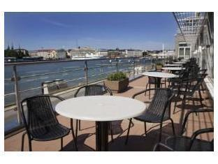 Scandic Grand Marina Hotel Helsinki - Coffee Shop/Cafe