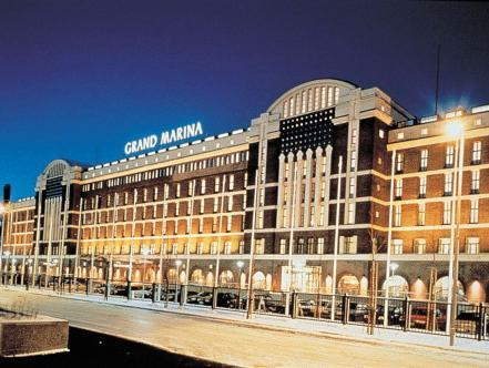 Scandic Grand Marina Hotel