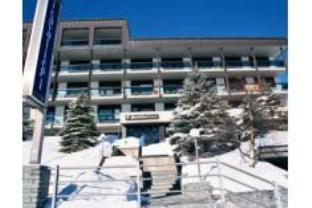 I Cavalieri Hotel