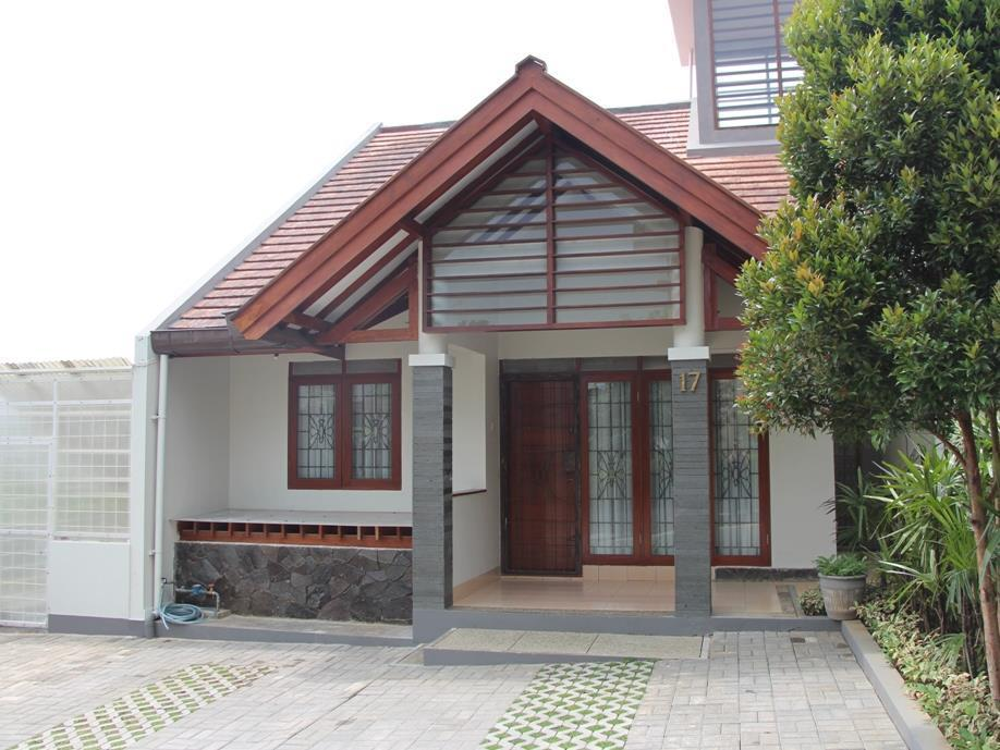 Dago Pakar Villa M2-17 - Hotels and Accommodation in Indonesia, Asia