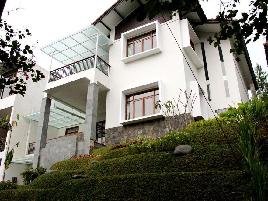 Dago Pakar Villa P4-16 - Hotels and Accommodation in Indonesia, Asia