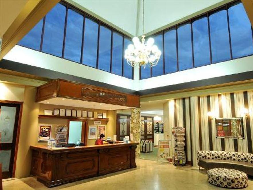 Quality Resort All Seasons Bendigo Bendigo