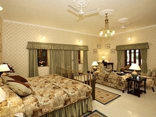 Gajner Palace - Heritage Bikaner - Historic Suite