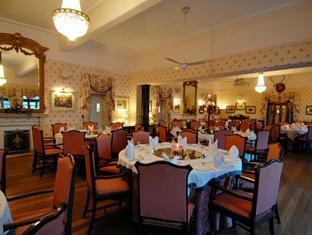Gajner Palace - Heritage Bikaner - Restaurant